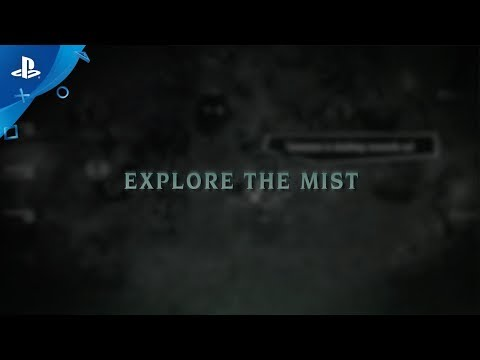 Mistover - Gameplay Trailer | PS4 thumbnail