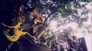Extol, live @ Texas Rock Fest'98