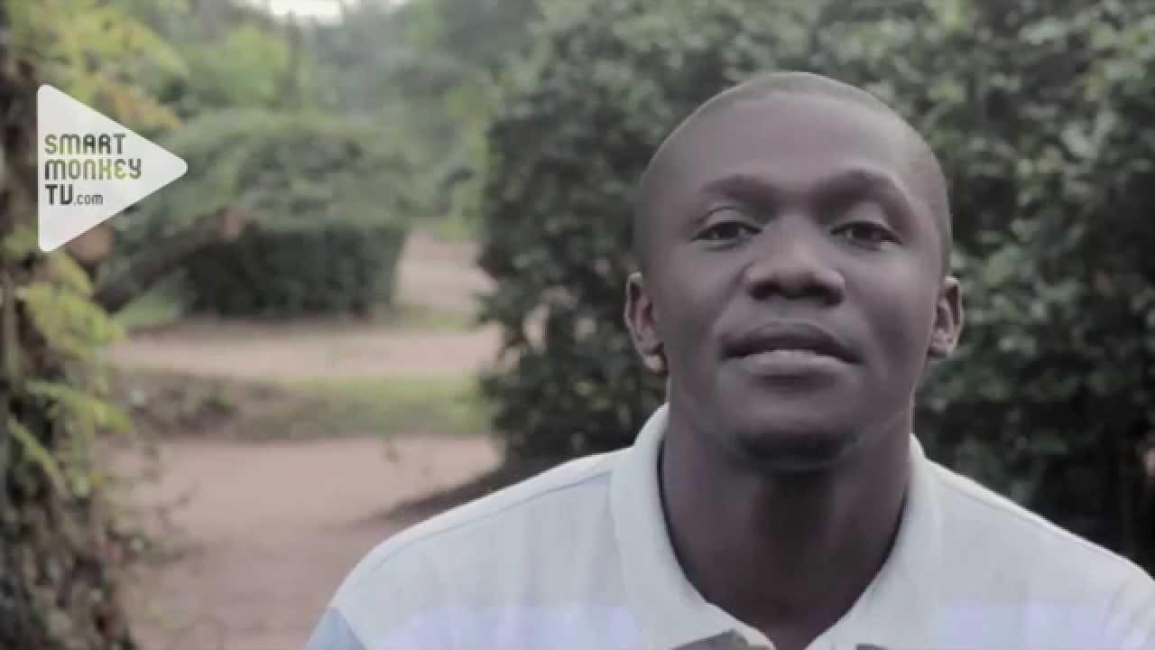 C.J. Obasi on his Nigerian horror film Ojuju, a love letter to George Romero