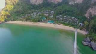 preview picture of video 'An epic adventure to Centara Grand Beach Resort & Villas Krabi!'