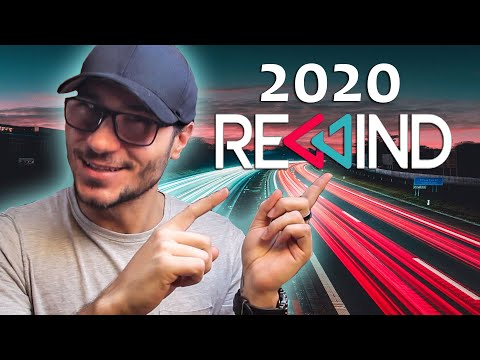 My Year 2020 Rewind
