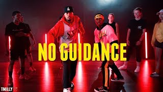 Chris Brown   No Guidance Ft Drake   Dance Choreography By Konkrete