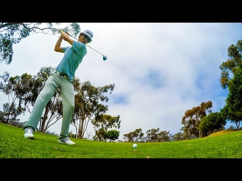 GoPro Golf: PGA Tour Monday Qualifier – with Pro Mike Glennie