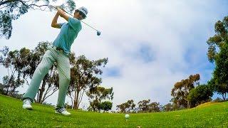 GoPro Golf: PGA Tour Monday Qualifier – with Pro Mike Glennie