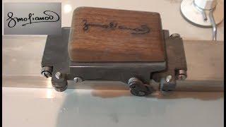 Безразмерный плиткорез своими руками. Tile cutter hand made.