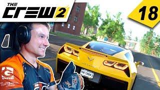 THE CREW 2 #18 | MEJORANDO EL SETUP PARA DRAG RACE | GTro_stradivar Gameplay Español