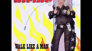 Divine- Walk  Like a Man (High Energy Music)