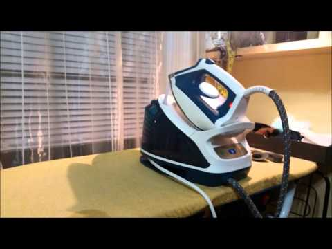 ROWENTA COMPACT STEAM STATION DG7530 REVIEW