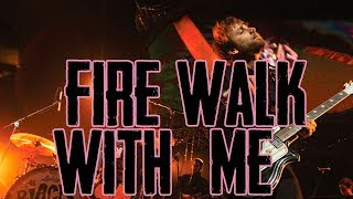 The Black Keys   Fire Walk With Me (Subtitulado En Español Y Ingles)