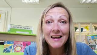 West Leigh Library - Mrs Bemister