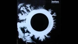 Bauhaus - Swing The Heartache