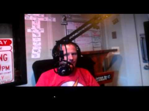 MILKWEED Fecal Weapon JASON ELLIS SHOW 7/19/13