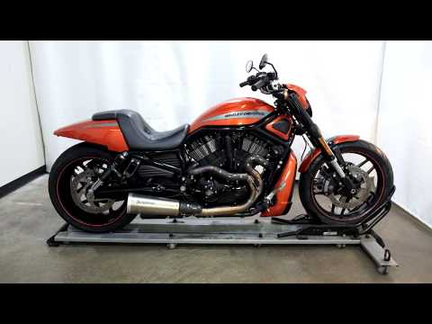 2012 Harley-Davidson Night Rod® Special in Eden Prairie, Minnesota - Video 1
