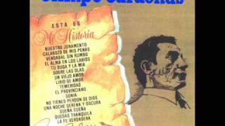OLIMPO CÁRDENAS - PORTERO SUBA Y DIGA (EDUARDO DE LABAR-LUIS C.