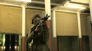007 SKYFALL: Naomie Harris videoblog