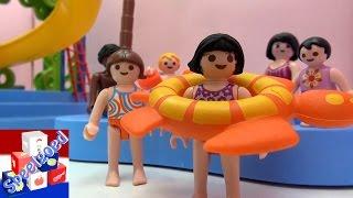 playmobil filmpjes nederlands – Lena en Chrissi Angst in het grote zwembad vervolg 2