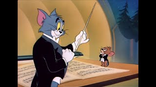 Tom and Jerry, 52 Episode - Tom and Jerry in the Hollywood Bowl (1950)