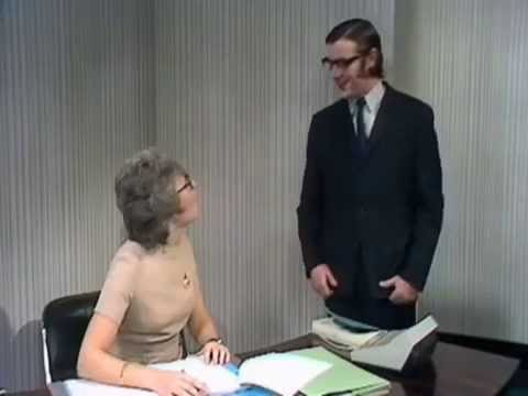 Monty Python: Argument Clinic To me, this will always be the perfect comedy sketch. Smart and funny yet completely absurd.