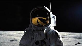 人类登月背后,历史真相却让人压抑,就是一场拿人命赌博的运动