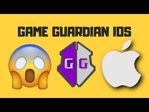 Game Guardian iOS ✔️ How To Get Game Guardian On IPhone/iOS No Jailbreak