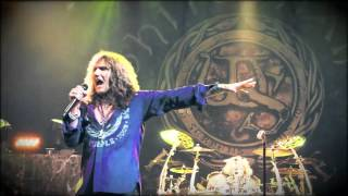 "Whitesnake ""The Gypsy"" (Official Video) - The Purple Tour 2015"