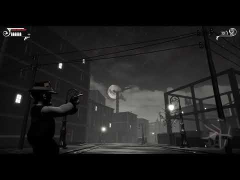 Gameplay de Timothy vs the Aliens