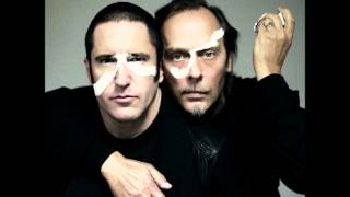Nine Inch Nails & Peter Murphy - Atmosphere (Joy Division cover)