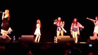 Cimorelli - The Way We Live in San Jose (09/13/14)