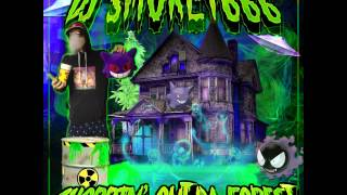 Dj Smokey - Choppin Out Da Forest [Part 1]