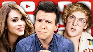 WOW! Logan Paul Interview Backlash, Yanet Garcia, Cohen, Trump, Toronto, Duckboat Disaster & More