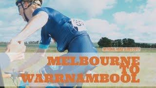 EPISODE 158 | MELBOURNE TO WARRNAMBOOL