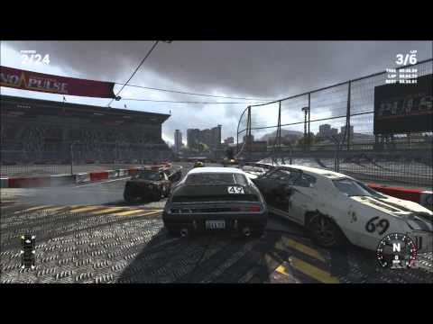 demolition derby and figure 8 race pc download