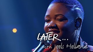 19 Year Old Hamzaa Sings You On Later... With Jools Holland