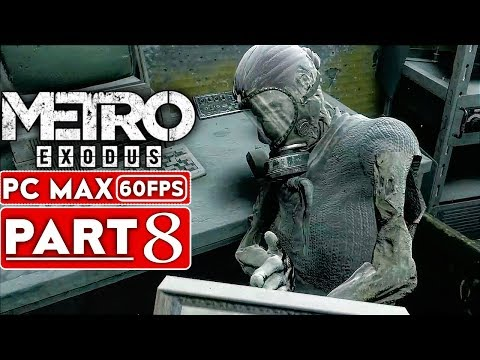 Gameplay de Metro Exodus Gold Edition