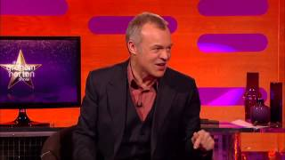 The Graham Norton Show S16E21  Will Smith, Margot Robbie