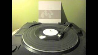 Jose Gonzalez- Love Will Tear Us Apart vinyl