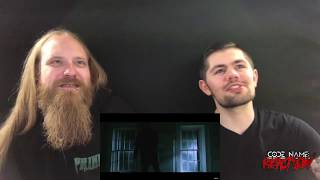 """Metal Heads React To """"Therapy Session"""" By NF"""