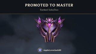 Masters on NA