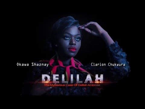DELILAH series - [The Making] behind the scenes (season 1&2)
