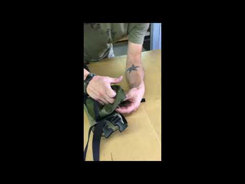 Hip Belt Pocket Attachments