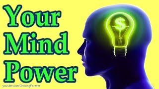 How To Program Your Subconscious Mind For Success And Wealth. Law of Attraction, Mind Power, Brain