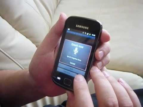 Video of Deaf - Hearing chat device H