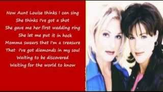 Regina Regina - Ticket Out Of Kansas (+ lyrics 1997)