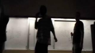 Joel Venom Performing DTV(Produced By Vybe Beatz)