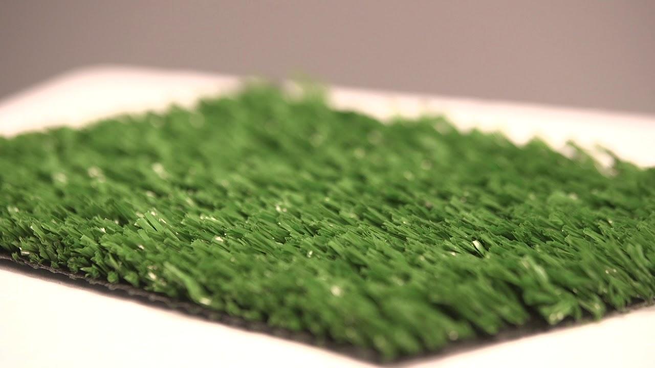 Video Kunstgras Playgrass