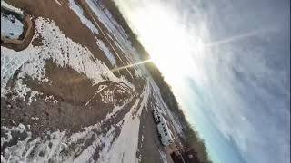 Emax Tinyhawk 2 Race - FPV - INSTA360GO - Light Freestyle and Tree Cruising