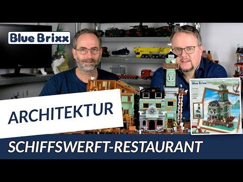 Schiffswerft-Restaurant