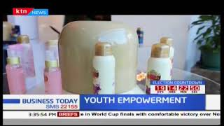 Business Today: PZ Cussons eyeing youth empowerment