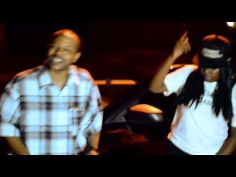 "A-1 Thee Assas'n  feat. Marvaless  ""Respect My Gangsta""  Music Video"