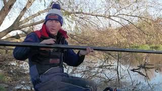 Что такое рыбалка штекером